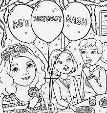 Free Printable American Girl Doll Coloring Pages At Getdrawingscom