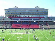 Liberty Football Seating Chart Williams Stadium Wikipedia