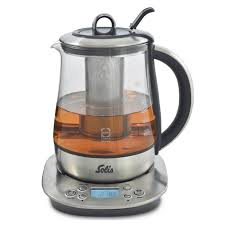 <b>Чайник Solis Tea</b> Kettle Digital от Solis (арт. 7611210962359 ...