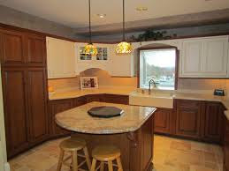 tone kitchen cabinets toned