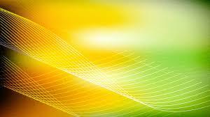 Free Green Background Yellow Green Orange Free Background Image