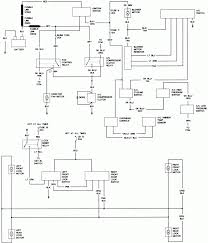 Repair guides wiring diagrams chassis electrical schematic continued spirit acclaim and lebaron sedan chrysler auto