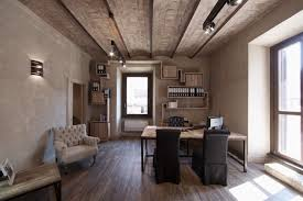 office industrial. Office Industrial. Light Colored Industrial Style