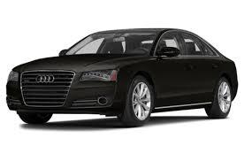 2014 Audi A8 Specs Price Mpg Reviews Cars Com