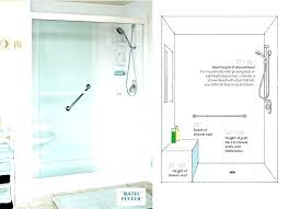 shower stall curtain size shower curtain size shower shower curtain stall size fabric shower curtain liner