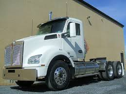 new 2016 kenworth t880 daycab truck 554606