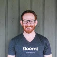 Adam Gleicher - Head of Growth @ Roomi - Crunchbase Person Profile