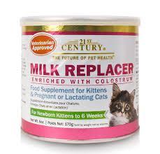 kitten milk replacer powder 170g 21st century