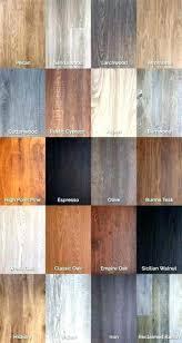 Ask The Expert Hardwood Floor Stain Colors Popular