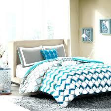 grey and white comforter set teen bedding for girls full queen turquoise blue sets dorm black
