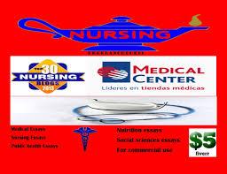 Public Health Essays Provide Nursing Medical Pharmacy And Public Health Essays By