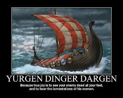 Vikings Sailors Quotes