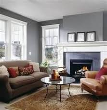 grey walls brown furniture. Gray+walls+tan+couch | Light Grey Walls With Brown Couch In The Furniture O