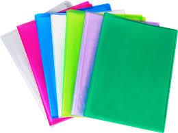 sheet protector book ringbinder lever file display book sheet protector expanding file