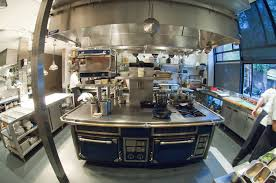 Kitchen Restaurant Bar Specialists Planning  Design Of - Kitchen kitchen design san francisco