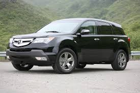 Acura MDX » 2007 Acura Mdx Price - Acura Car Photos and Wallpapers