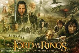 Lord Of The Rings Film Trilogy  The One Wiki To Rule Them All The Lord Of The Rings