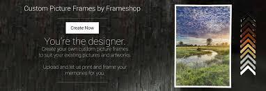 custom frames online. Frameshop\u0027s Showroom Layout Custom Frames Online A