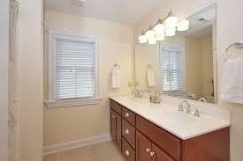 double vanity lighting. Master Bathroom Vanity Lights - Rise And Shine Lighting Tips, Bath . Double T