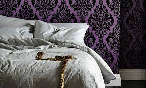 Kinky For The Bedroom Pr And Digital Campaign For National Wallpaper Week Citypress