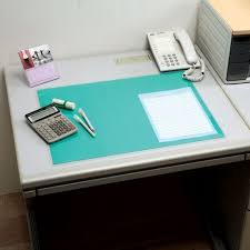 modern clear desk mat for enetroom rakuten global market pvc sheet green