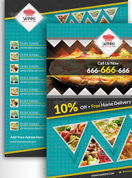 23 Catering Flyers Psd Ai Vector Eps Free Premium Templates