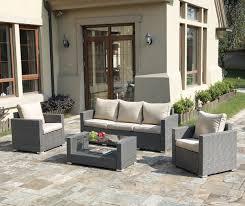 Outdoor Sofa Living Room
