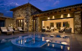 Luxury Small Homes Luxury Stone Exterior Homes House Interior R On Inspiration Decorating