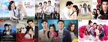 thai drama lakorn with english subles plete series dvds
