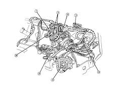 4 6 wiring harness solidfonts dohc 4 6 wiring harness get image about diagrams