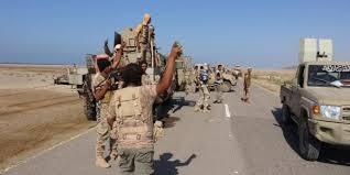 اليمن - الامن يقبض على قائد معسكر العمري عمر الصبيحي