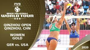 2020 FIVB Beach Volleyball World Tour ...