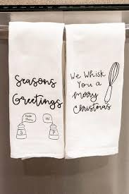 Insert photos, place stickers, change the font style and color, and edit the text to transform your selection into a christmas greeting that is truly one of a kind. Diy Christmas Hand Towels Easy Christmas Diy Christmas Hand Towels Hand Towels Diy
