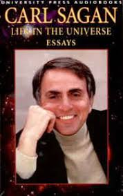carl sagan life in the universe essays cassette at discogs carl sagan 2 life in the universe essays