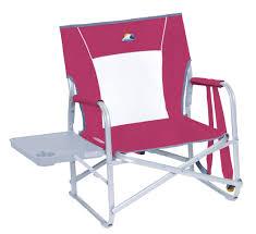 slim fold beach chair