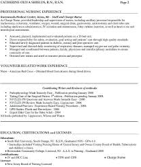 Sample Lpn Resume Objective Lpn Resume Great Resume Samples Skills And Abilities Licensed Sample 70