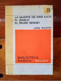 La Muerte De Ivan Lynch Leon Tolstoi | Mercado Libre