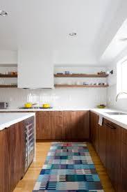 mid century modern kitchen white. An Eastside Kitchen Remodel Mid Century Modern White