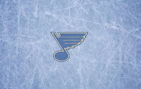 photo wallpaper ice wing note nhl nhl st louis blues