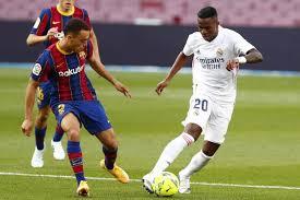 Real madrid vs fc barcelona 2020 en marca.com. 3gytnxw7n1my2m