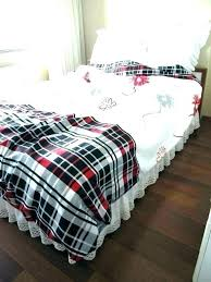 plaid duvet covers king modern grey plaid bedding red and black buffalo check flannel duvet sham