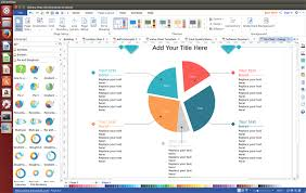 Best Linux Pie Chart Software For Creating Pie Charts And