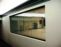lcd privacy smart glass wall partition slider 5