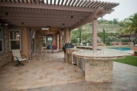 Backyard Patios Hardscape Gallery Western Outdoor Design And Build Photos Of Backyard Patios