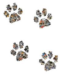 how to make photo collages with shape collage serial