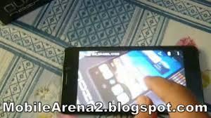 QMobile NOIR Z3 Full lenght Video ...