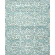 safavieh valencia alpine cream 9 ft x 12 ft area rug