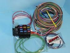 rebel wiring harness parts accessories rebel wire16 circuit diesel wiring harness