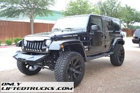jeep rubicon black lifted. black lifted jeep wrangler unlimited sahara for sale in arlington texas rubicon 0