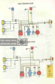 honda xr200 wiring harness diagram wiring diagram load wiring diagram honda xr200 data diagram schematic honda xr200 wiring harness diagram